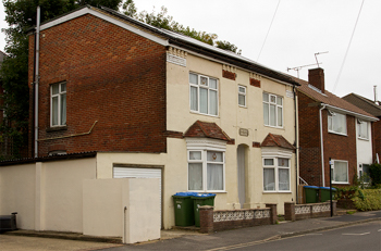 59 Cromwell Road, Southampton
