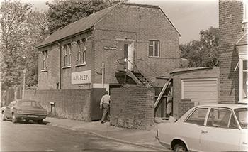 61 Cromwell Road, Southampton